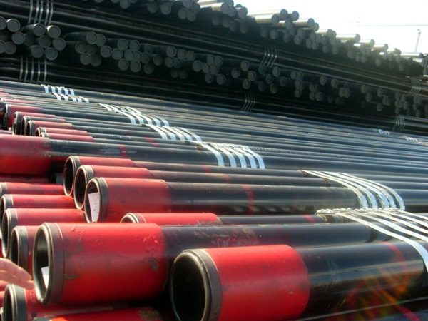 API 5CT oil tubing delivery