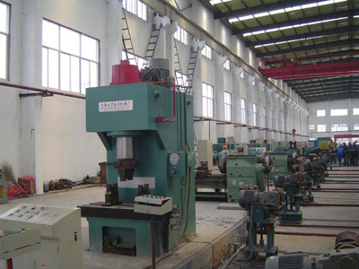 drill pipe production line-2