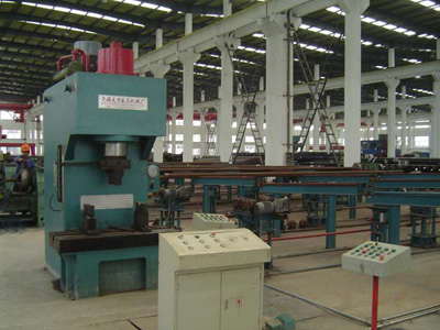 drill pipe production line-3