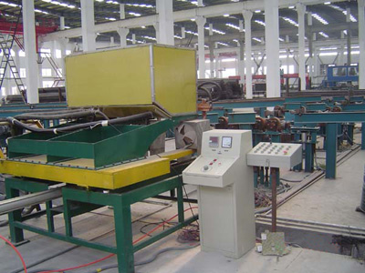 drill pipe production line-5
