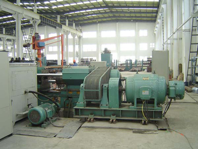 drill pipe production line-7