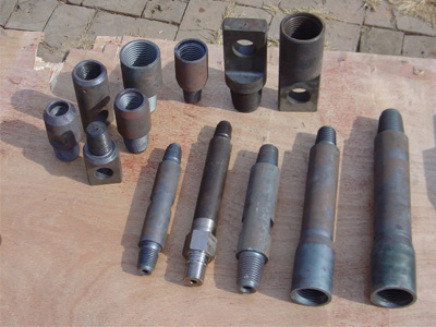 Pup Joint For Casing And Tubing Pipe At Anson Steel