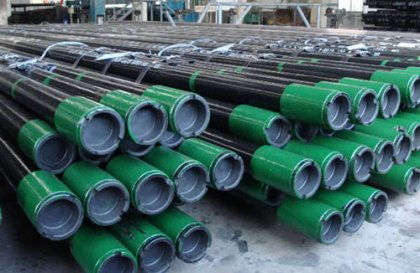 what is steel casing pipe?