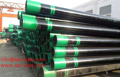 well casing for sale at Anson Steel